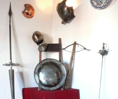 Museo - Casa Cervantes
