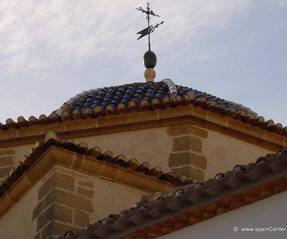 Iglesia de Santa María de Alpera