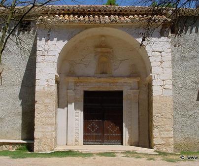 Iglesia de Casas de Ves