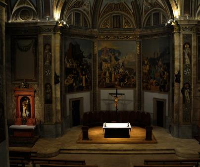 Museo Porticum Salutis