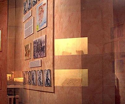 Museo de Arte Visigodo de Arisgotas