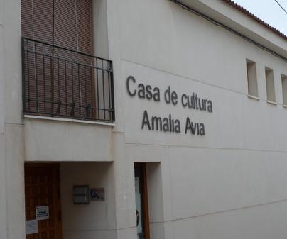 Museo Amalia Avia