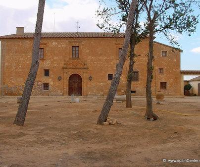 Palacio de Corral Rubio