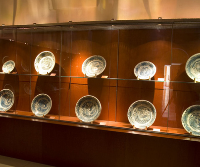 Museo de Cerámica Ruiz