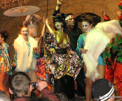 Villarrobledo, carnaval