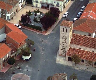 Castillo de Prim en Retuerta del Bullaque