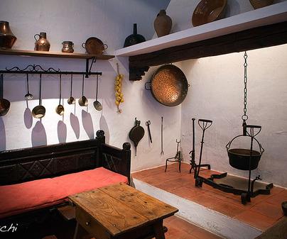 Museo- Casa Dulcinea del Toboso