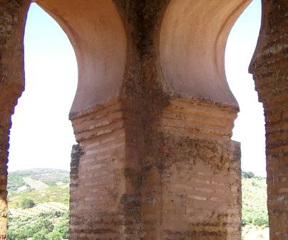 Iglesia de la Asunción en Arroba de los Montes