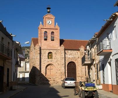 Guadalmez (Ciudad Real)
