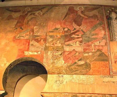 Museo de los Concilios y Cultura Visigoda
