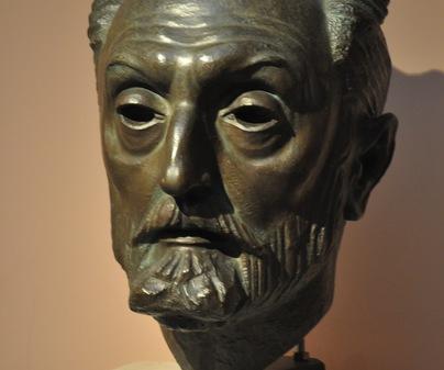 Real Fundación de Toledo-Museo Victorio Macho