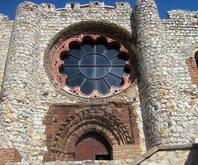 Palacio de la Clavería en Aldea del Rey