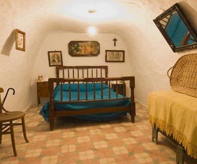 Museo Etnográfico del Silo