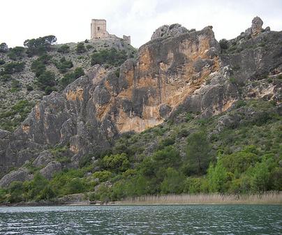 Castillo de Anguix