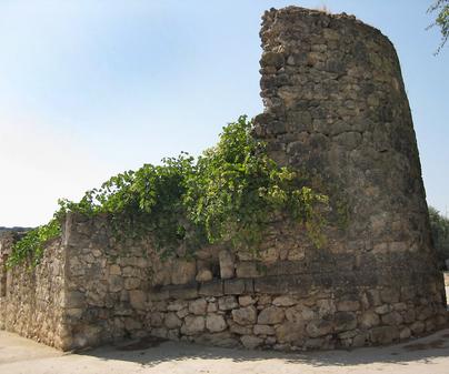 Castillo de Escamilla