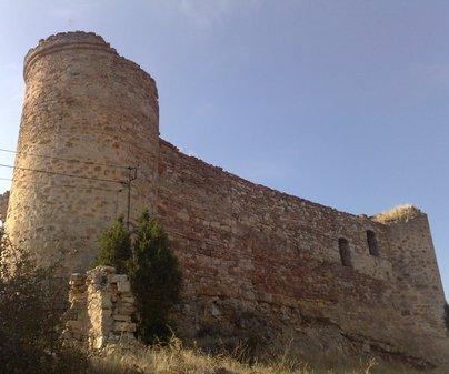 Castillo de Establés