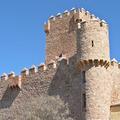 Castillo de Guijosa (pedanía de Sigüenza)