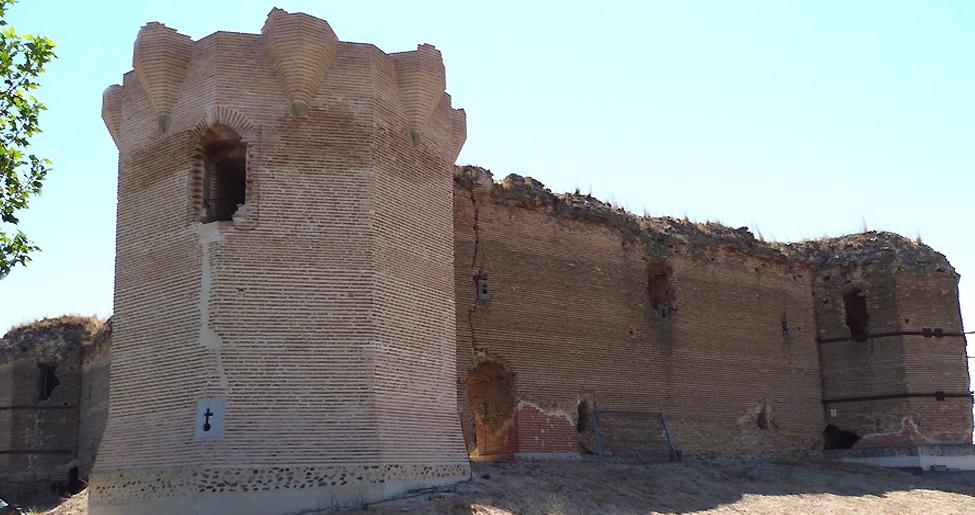 Castillo de Casarrubios del Monte