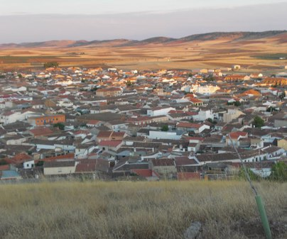 Santa Cruz de Mudela