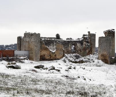 Castillo de Mejorada