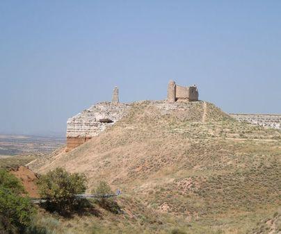 Castillo de Monreal