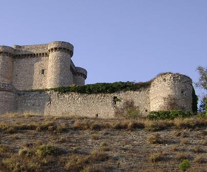 Castillo de Puñoenrrostro