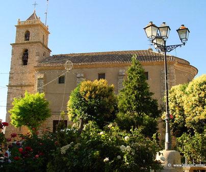 Ayuntamiento de Pozorrubio
