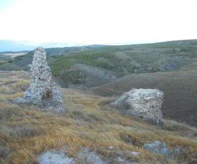 Castillo de Acuña