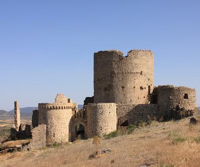 Castillo de los Bobadilla