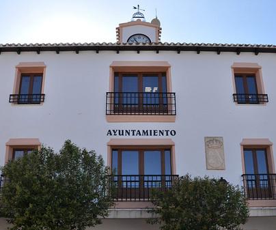 Casas de Benitez