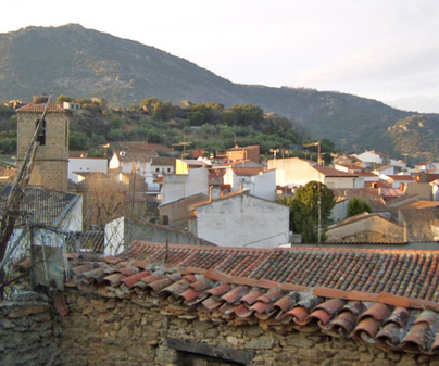 Hinojosa de San Vicente