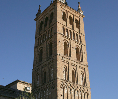 Illescas - Torre Mudéjar