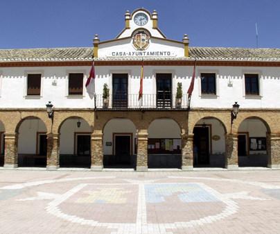 Madridejos - Ayuntamiento