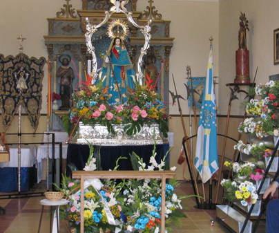 Madridejos - Virgen de las Sierras