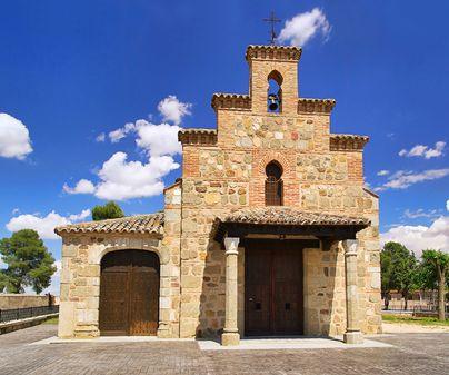 Ermita de la Natividad de Guadamur