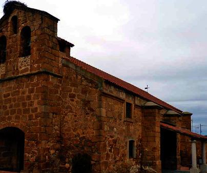 Aldeanueva de San Bartolomé