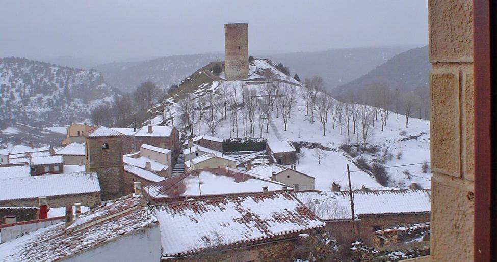Ermita de Cobeta