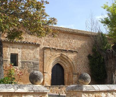 Iglesia de Henche