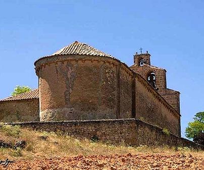Iglesia de San Blas Obispo en Villaseca de Henares