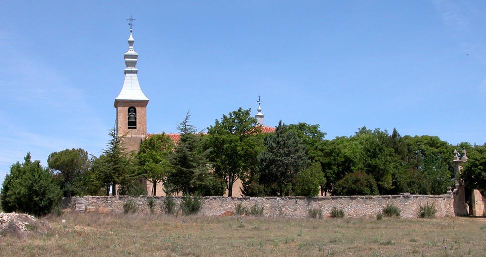 Conjunto urbano de Maranchón