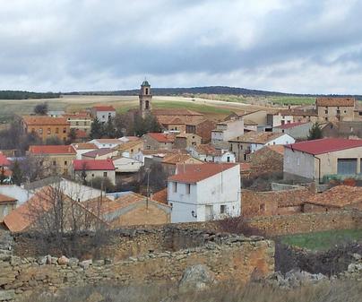 Palacio Casa de los Malo en Setiles