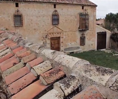 Palacio Casa Grande de Valhermoso