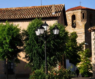 Iglesia de la Asunción de Montalbanejo