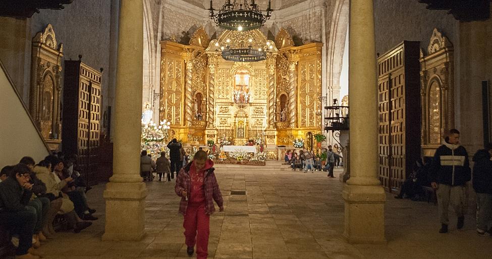Rincones por descubrir de Horcajo de Santiago