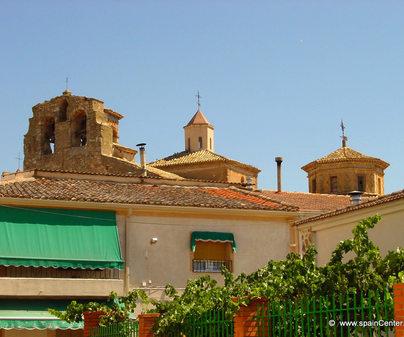Iglesia de San Pedro Apóstol de Buenache de Alarcón