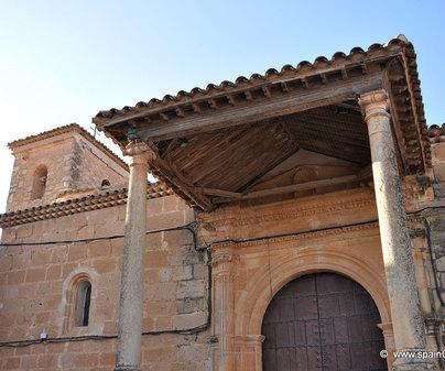 iglesia siglo: