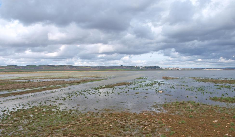 Laguna del Hito