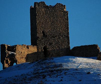 Castillo de La Torresaviñán