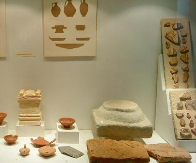 Museo Municipal de Alcázar de San Juan