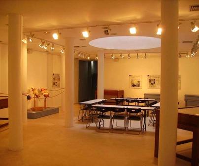 Museo Municipal de Encaje y Blonda